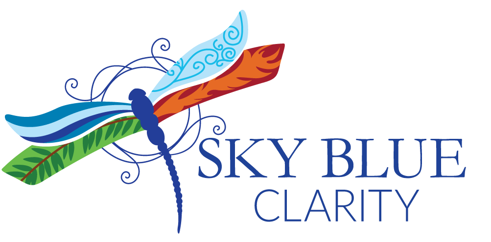 Sky Blue Clarity